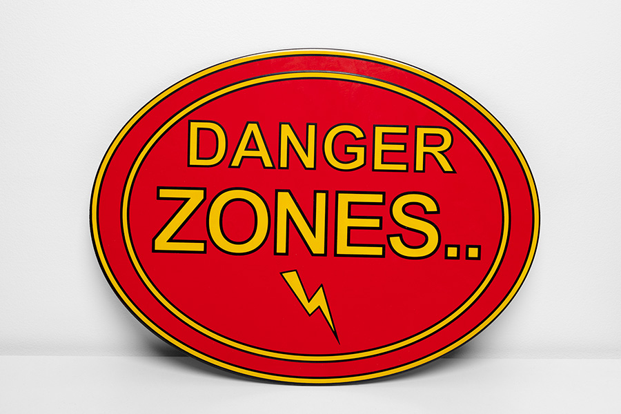 Danger Zone, 2016