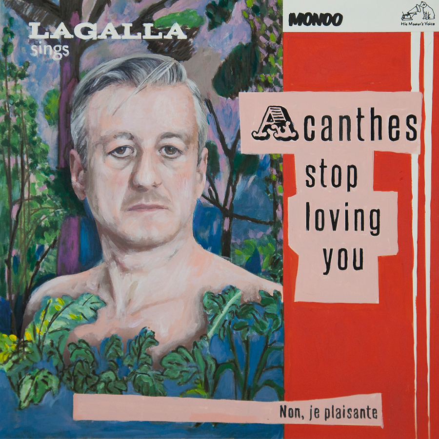 Acanthes Stop Loving You, 2013